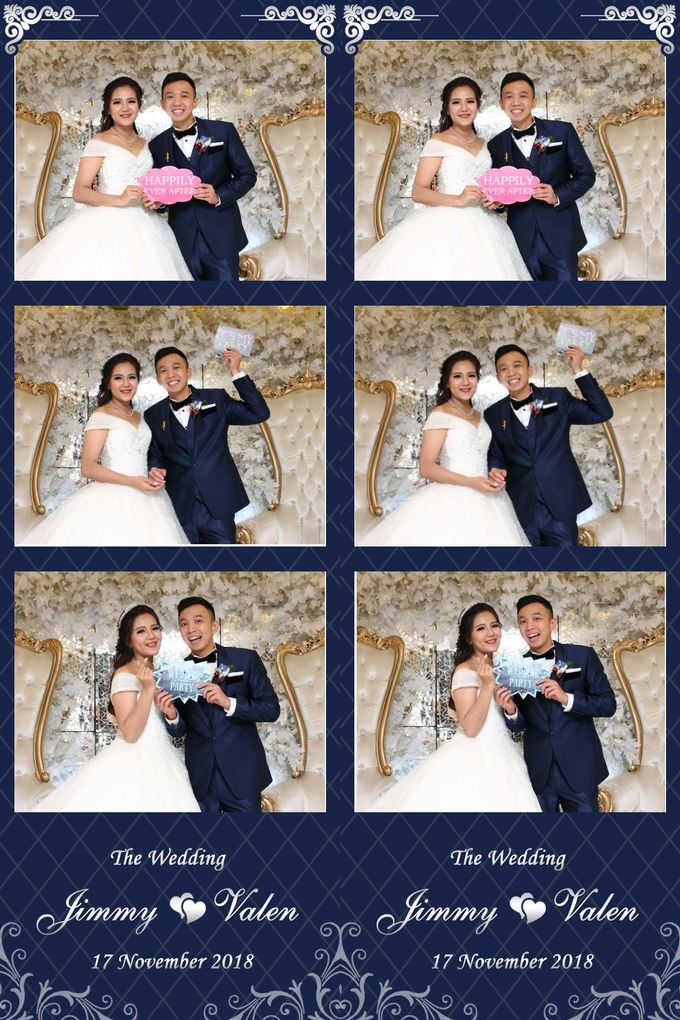 Wedding by Picpack photobooth - 002