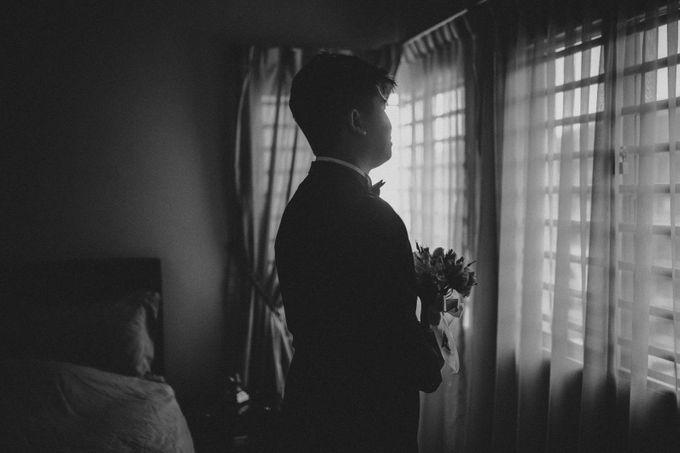 Solemnization & Matrimony- Joan x Cornelius by Jessielyee. - 015