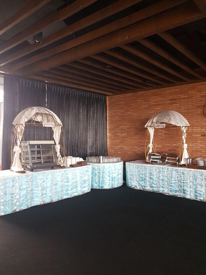 DANIEL & SANI WEDDING by United Grand Hall - 004