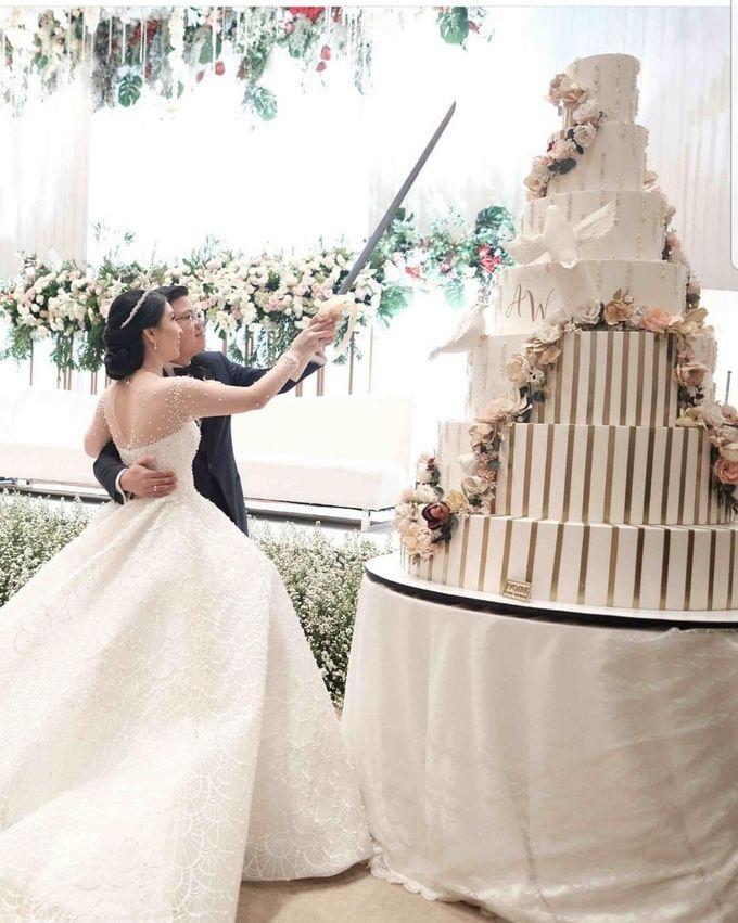 andres & wenez wedding by Vivi Valencia - 010