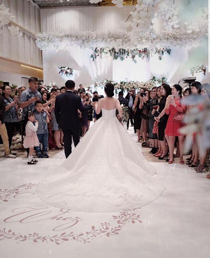 andres & wenez wedding by Vivi Valencia - 009