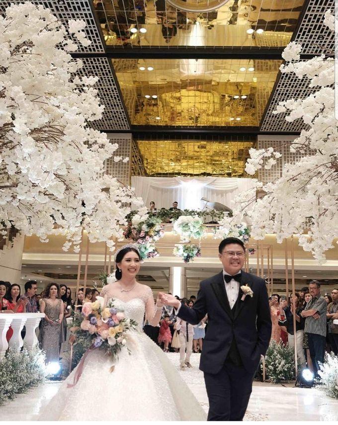 andres & wenez wedding by Vivi Valencia - 011