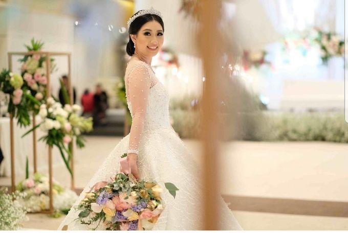 andres & wenez wedding by Vivi Valencia - 007