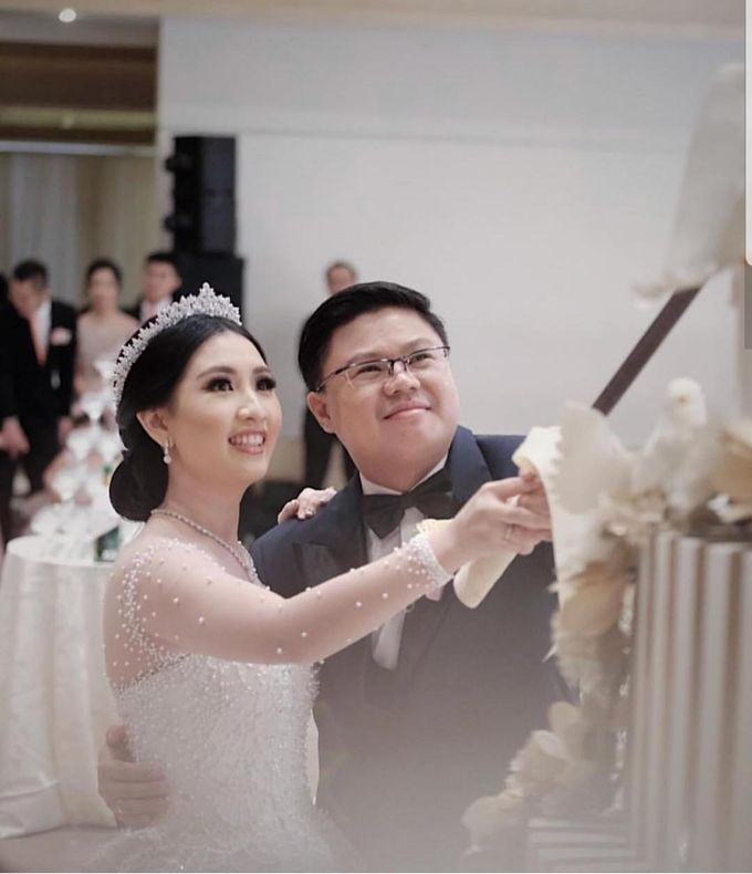 andres & wenez wedding by Vivi Valencia - 008