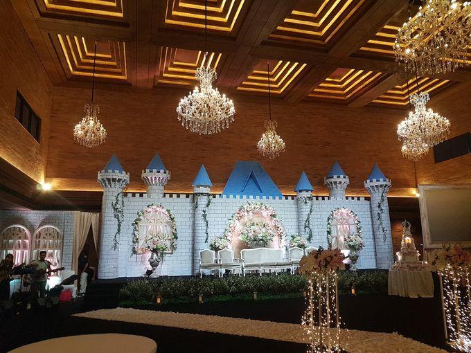 DANIEL & SANI WEDDING by United Grand Hall - 001