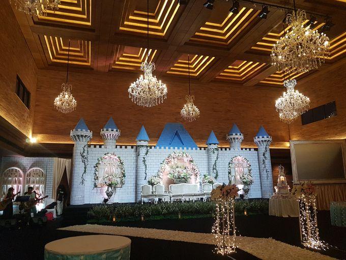 DANIEL & SANI WEDDING by United Grand Hall - 003