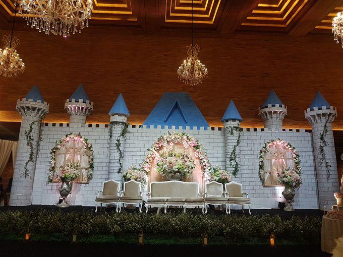DANIEL & SANI WEDDING by United Grand Hall - 002