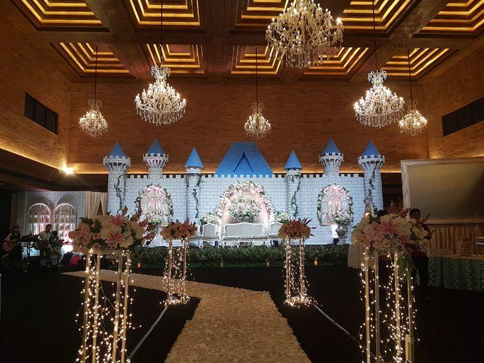 DANIEL & SANI WEDDING by United Grand Hall - 007