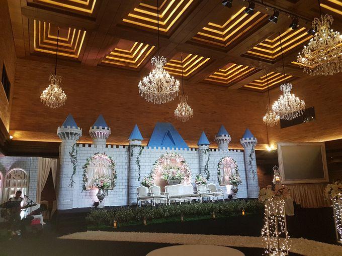DANIEL & SANI WEDDING by United Grand Hall - 011