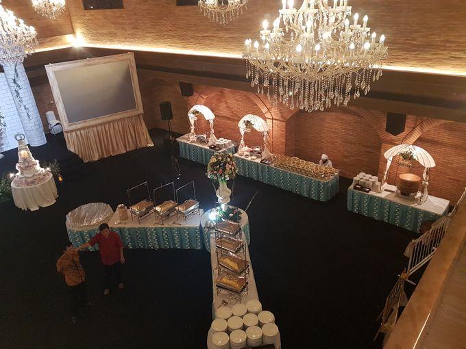 DANIEL & SANI WEDDING by United Grand Hall - 012