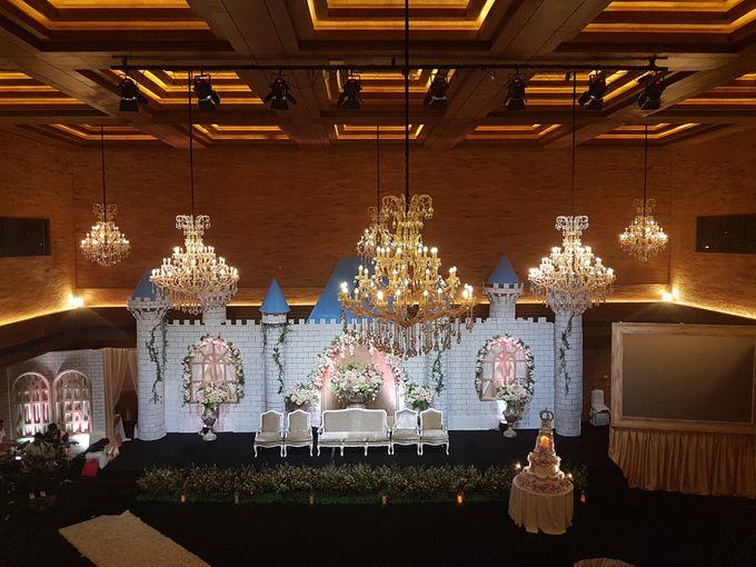 DANIEL & SANI WEDDING by United Grand Hall - 013