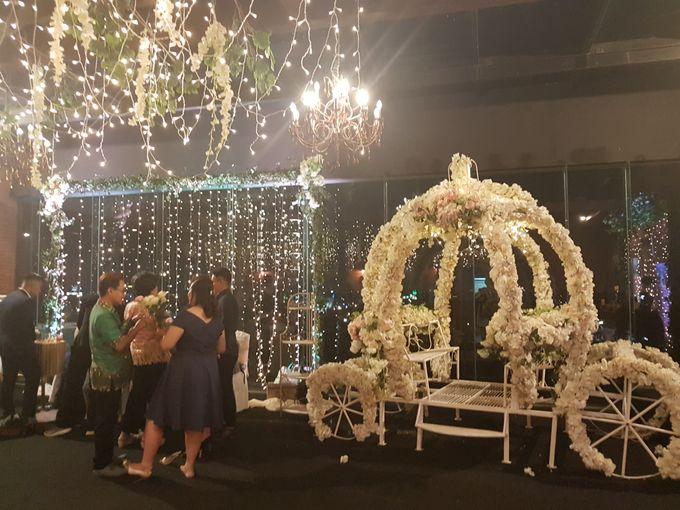 DANIEL & SANI WEDDING by United Grand Hall - 015