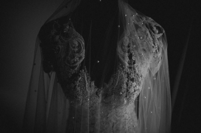 Solemnization & Matrimony- Nelson x Jacklyn by Jessielyee. - 010