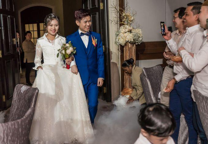 Actual Day Wedding by  Inspire Workz Studio - 042