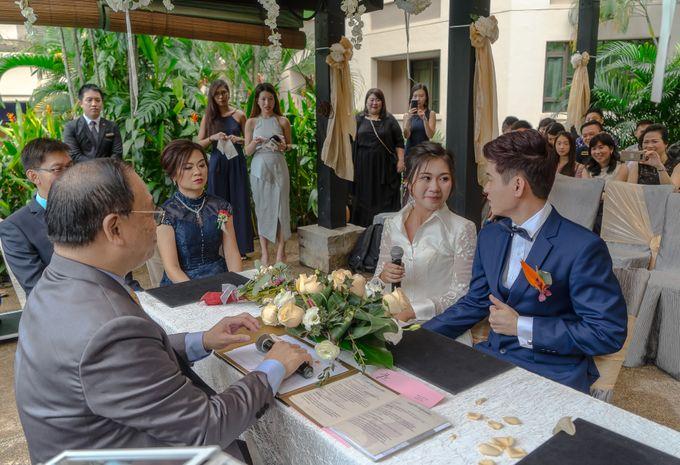 Actual Day Wedding by  Inspire Workz Studio - 038