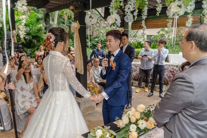 Actual Day Wedding by  Inspire Workz Studio - 037