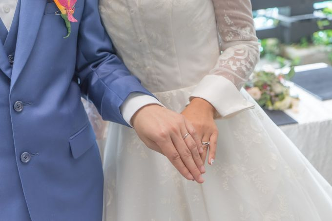 Actual Day Wedding by  Inspire Workz Studio - 041