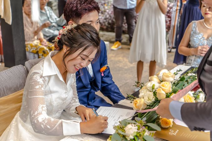 Actual Day Wedding by  Inspire Workz Studio - 040