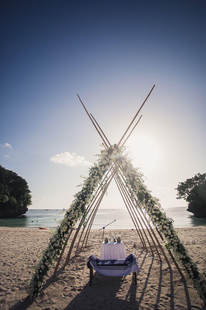 Crimson Boracay Weddings by Crimson Resort & Spa Boracay - 005