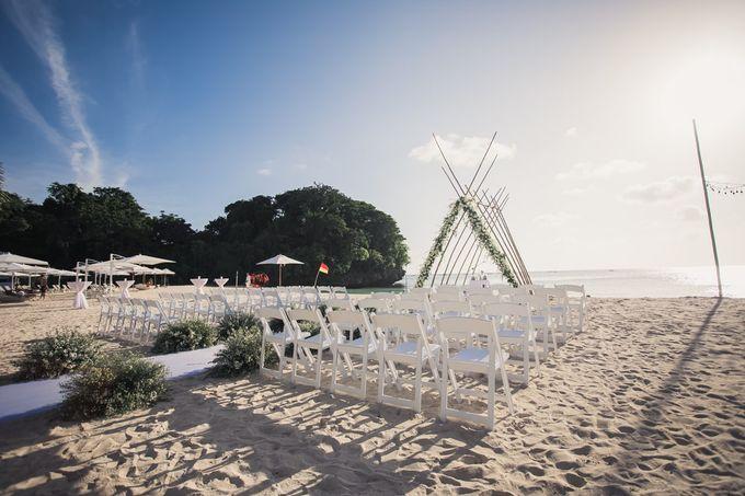 Crimson Boracay Weddings by Crimson Resort & Spa Boracay - 006