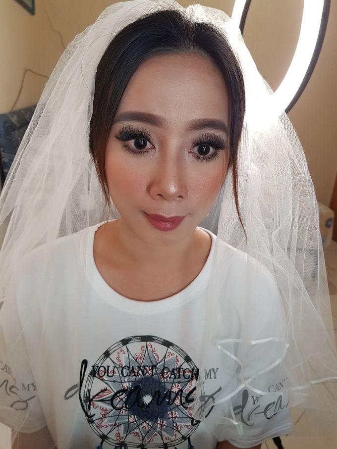 Test Makeup by Juny Veniera Makeup Artist - 006