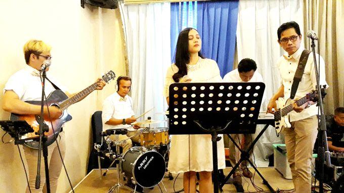Paket Organ Tunggal dan Akustik Band Jakarta by Bafoti Musik Entertainment - 024