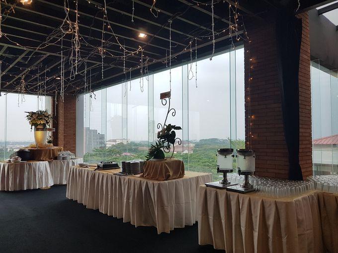 FELIX & LESLIE WEDDING by United Grand Hall - 014