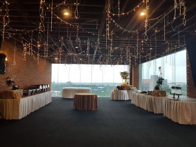 FELIX & LESLIE WEDDING by United Grand Hall - 017