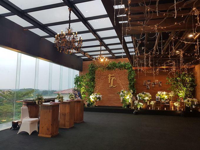 FELIX & LESLIE WEDDING by United Grand Hall - 018