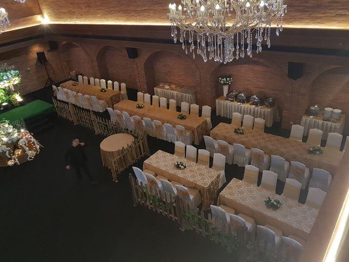 FELIX & LESLIE WEDDING by United Grand Hall - 021