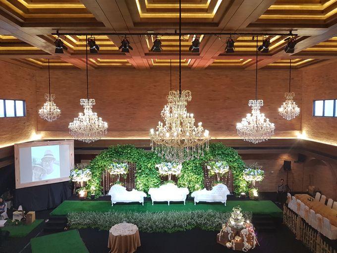 FELIX & LESLIE WEDDING by United Grand Hall - 022