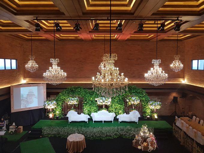 FELIX & LESLIE WEDDING by United Grand Hall - 023