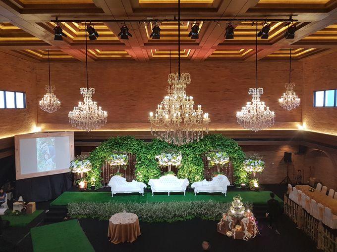 FELIX & LESLIE WEDDING by United Grand Hall - 024