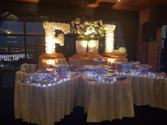 FELIX & LESLIE WEDDING by United Grand Hall - 029