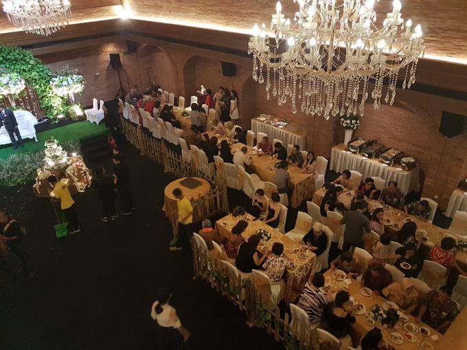 FELIX & LESLIE WEDDING by United Grand Hall - 031