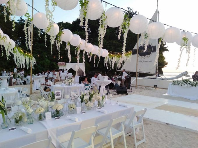 Crimson Boracay Weddings by Crimson Resort & Spa Boracay - 007