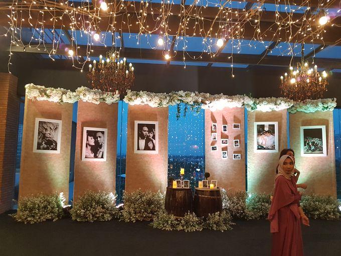 DIMAS & PUTRI WEDDING by United Grand Hall - 001