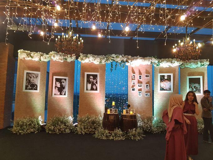 DIMAS & PUTRI WEDDING by United Grand Hall - 007