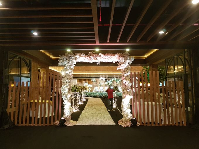 DIMAS & PUTRI WEDDING by United Grand Hall - 002