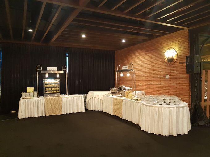 DIMAS & PUTRI WEDDING by United Grand Hall - 011