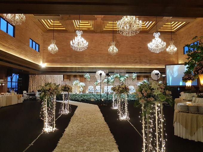 DIMAS & PUTRI WEDDING by United Grand Hall - 010