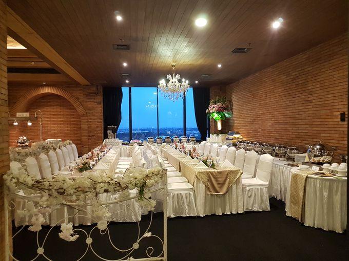 DIMAS & PUTRI WEDDING by United Grand Hall - 009