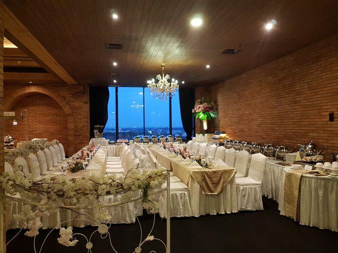 DIMAS & PUTRI WEDDING by United Grand Hall - 012