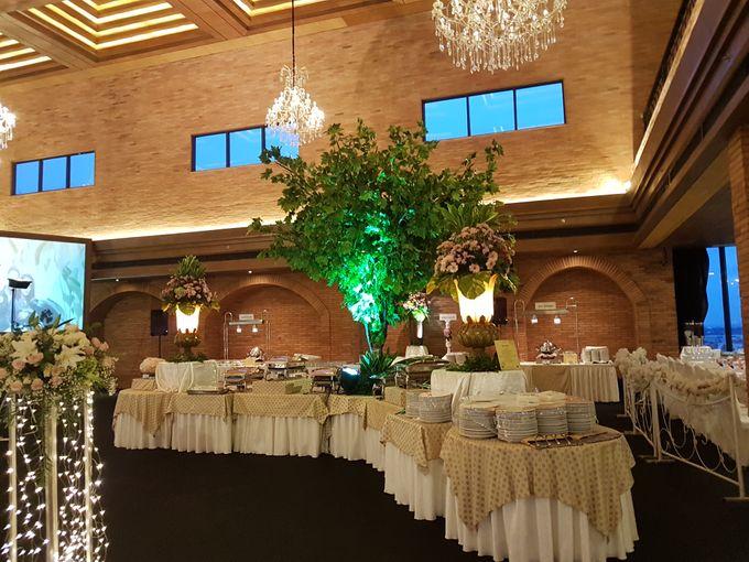 DIMAS & PUTRI WEDDING by United Grand Hall - 013