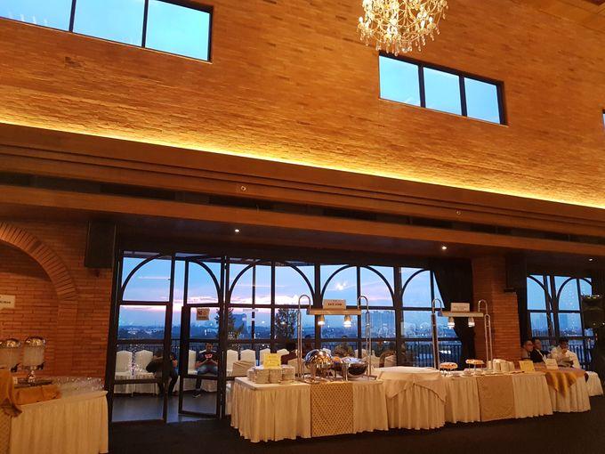 DIMAS & PUTRI WEDDING by United Grand Hall - 014