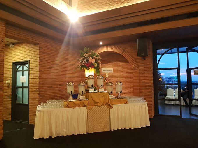 DIMAS & PUTRI WEDDING by United Grand Hall - 016