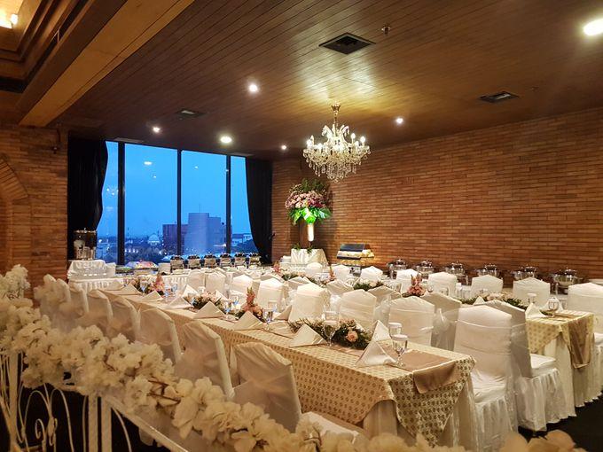DIMAS & PUTRI WEDDING by United Grand Hall - 018
