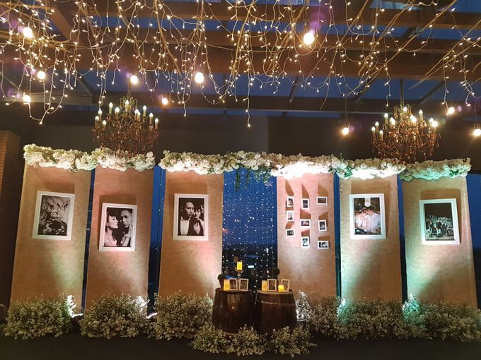 DIMAS & PUTRI WEDDING by United Grand Hall - 022