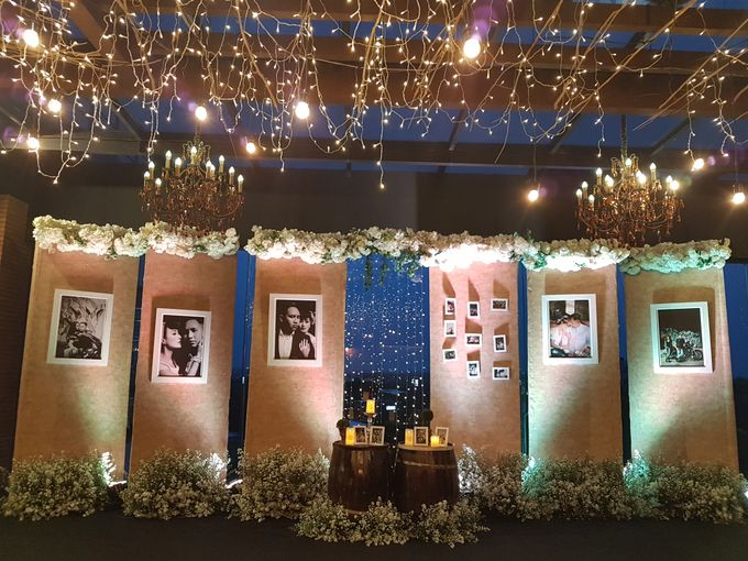 DIMAS & PUTRI WEDDING by United Grand Hall - 023