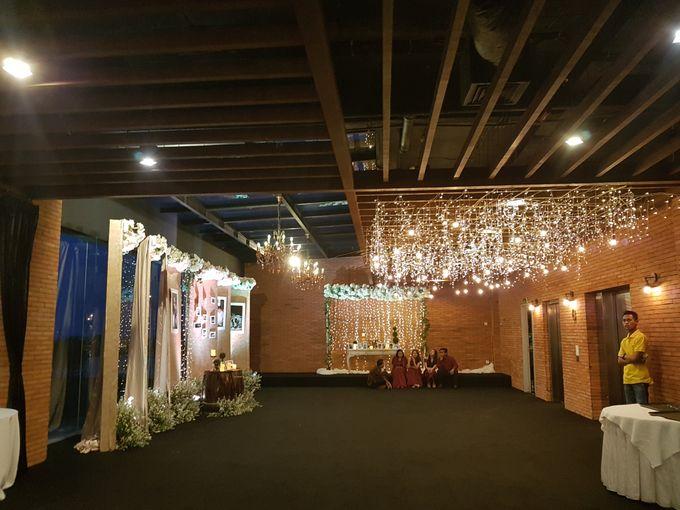 DIMAS & PUTRI WEDDING by United Grand Hall - 025